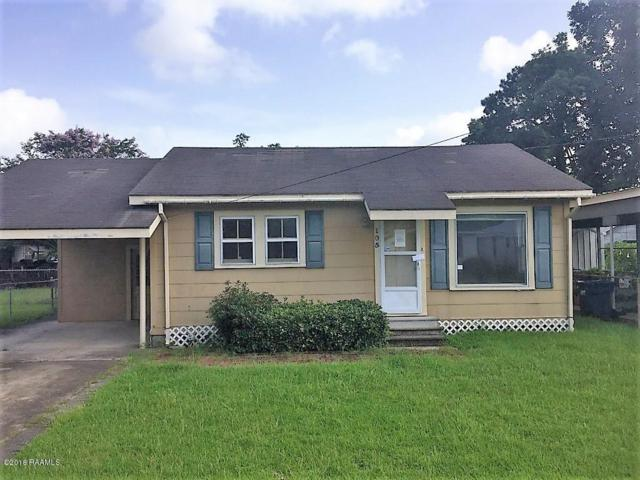 105 Hector Street, Lafayette, LA 70506 (MLS #18002540) :: Keaty Real Estate