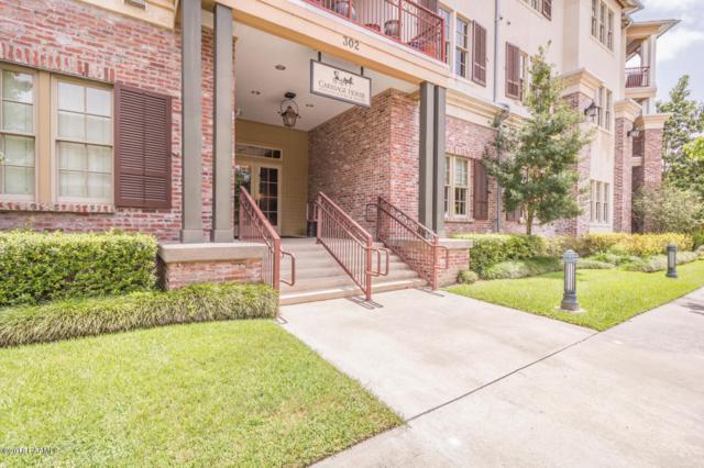 302 Richland Avenue 103C, Lafayette, LA 70508 (MLS #18002569) :: Red Door Realty