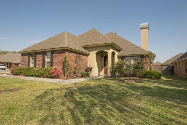 601 Beacon Drive, Youngsville, LA 70592 (MLS #18002583) :: Keaty Real Estate