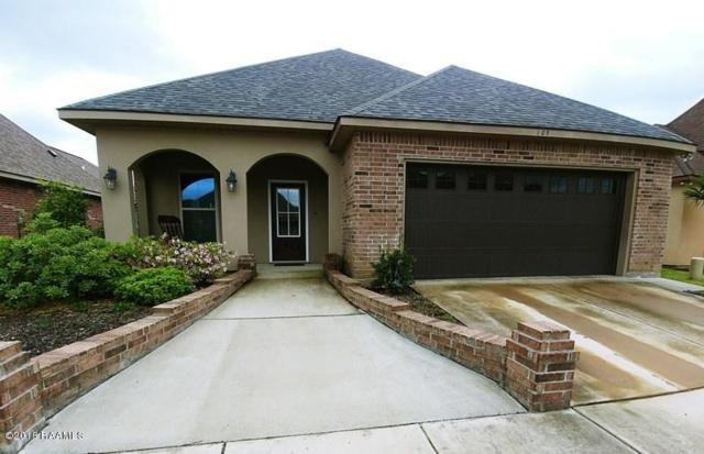 105 Shady Ridge Lane, Lafayette, LA 70508 (MLS #18002603) :: Keaty Real Estate