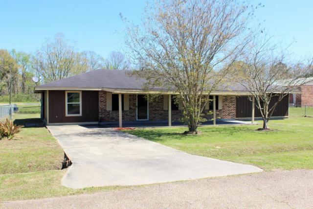 132 Willow Glen, Sunset, LA 70584 (MLS #18002618) :: Keaty Real Estate