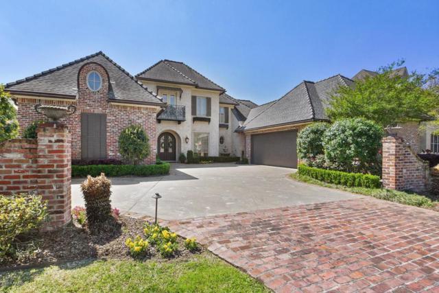 121 Emily Circle, Lafayette, LA 70508 (MLS #18002626) :: Keaty Real Estate