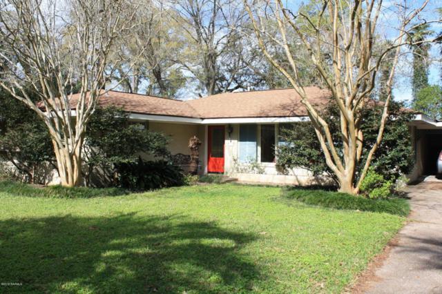 400 Glynndale Avenue, Lafayette, LA 70506 (MLS #18002661) :: Keaty Real Estate