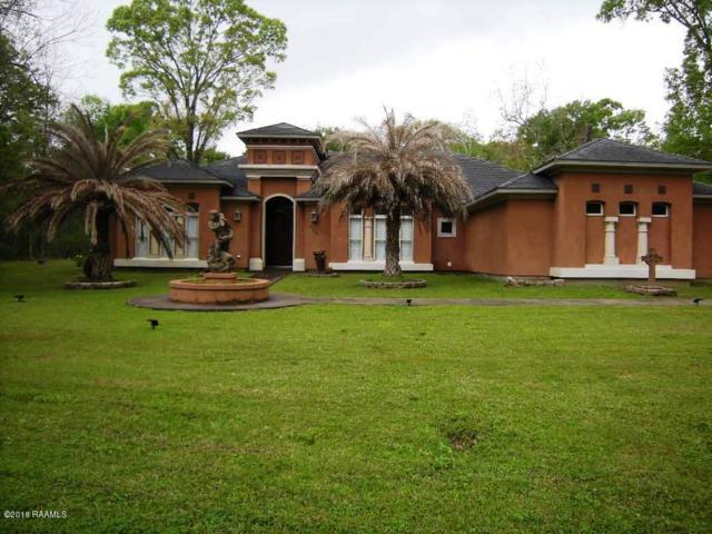 6208 Viator Road, Maurice, LA 70555 (MLS #18002663) :: Keaty Real Estate