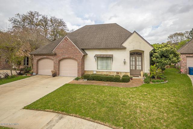 702 Cobblestone Road, Lafayette, LA 70508 (MLS #18002674) :: Keaty Real Estate