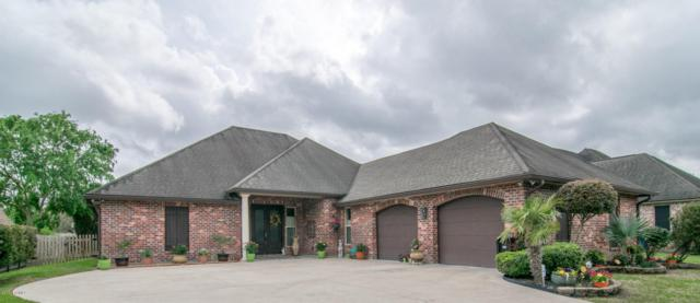 148 Willow Bend, Youngsville, LA 70592 (MLS #18002729) :: Keaty Real Estate