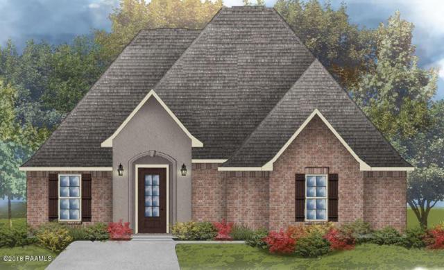 410 Bay Meadow Lane, Lafayette, LA 70506 (MLS #18002731) :: Keaty Real Estate