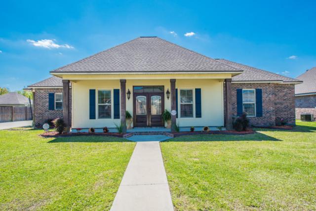 104 Sawtooth Road, Carencro, LA 70520 (MLS #18002750) :: Keaty Real Estate