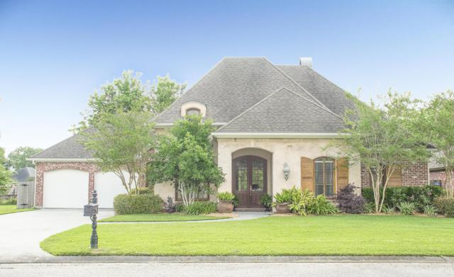 103 Merlot Drive, Lafayette, LA 70503 (MLS #18002754) :: Keaty Real Estate