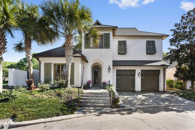 222 Hidden Grove, Lafayette, LA 70503 (MLS #18002765) :: Keaty Real Estate