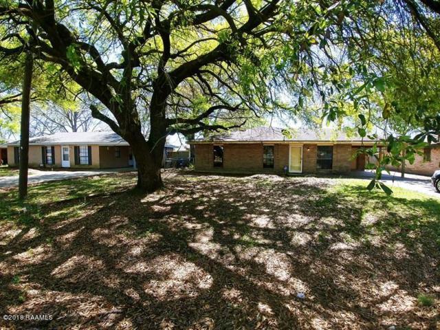 304 Rampart Street, Carencro, LA 70520 (MLS #18002794) :: Keaty Real Estate