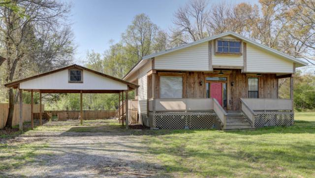 117 Soulanges Road, Lafayette, LA 70508 (MLS #18002801) :: Keaty Real Estate