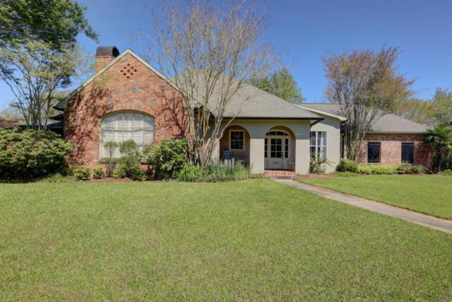 305 Spyglass Lane, Broussard, LA 70518 (MLS #18002803) :: Keaty Real Estate