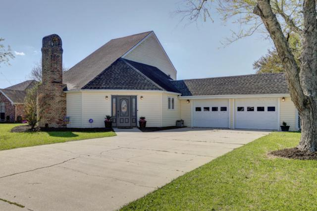 1410 Montagne, New Iberia, LA 70560 (MLS #18002804) :: Keaty Real Estate