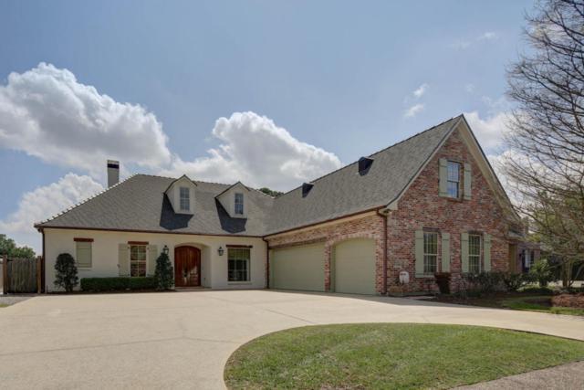 113 Mission Hills Drive, Broussard, LA 70518 (MLS #18002807) :: Keaty Real Estate