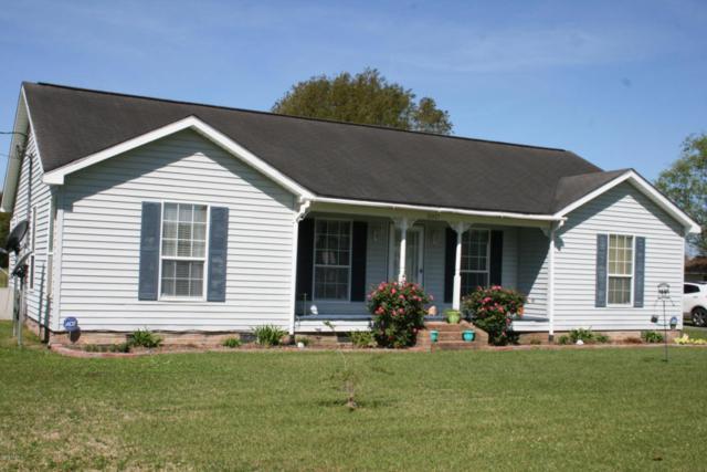 5017 Creighton Drive, New Iberia, LA 70560 (MLS #18002819) :: Keaty Real Estate