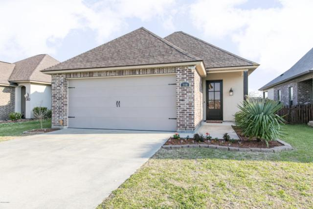 700 Highland View Drive, Youngsville, LA 70592 (MLS #18002824) :: Keaty Real Estate