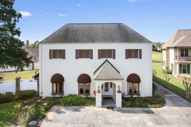 103 Riviera Court, Broussard, LA 70518 (MLS #18002825) :: Keaty Real Estate