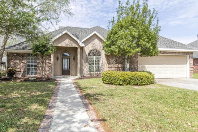 109 Greenside Court, Lafayette, LA 70508 (MLS #18002834) :: Keaty Real Estate