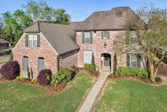 114 Innisbrook Drive, Broussard, LA 70518 (MLS #18002835) :: Keaty Real Estate