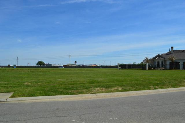 Lot 25 The Lake Drive, Broussard, LA 70518 (MLS #18002838) :: Keaty Real Estate