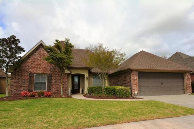 203 Lockhart Drive, Lafayette, LA 70508 (MLS #18002840) :: Keaty Real Estate