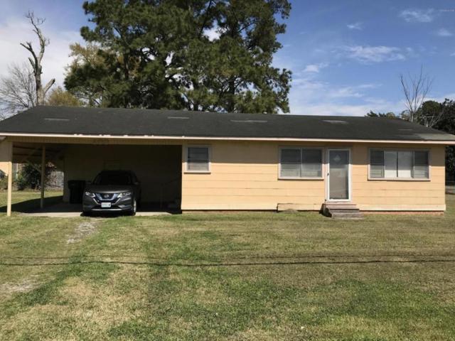 400 Martin Luther King, Jeanerette, LA 70544 (MLS #18002844) :: Keaty Real Estate