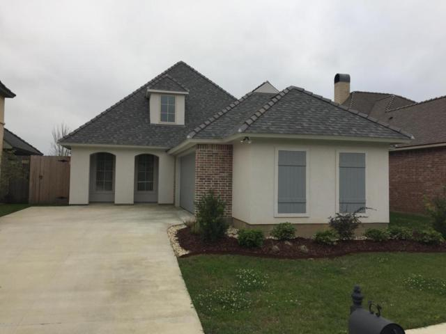 113 Croft Row, Lafayette, LA 70503 (MLS #18002904) :: Keaty Real Estate