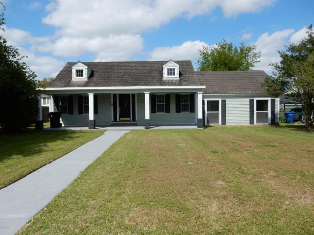 308 Third Street, Abbeville, LA 70510 (MLS #18002905) :: Keaty Real Estate