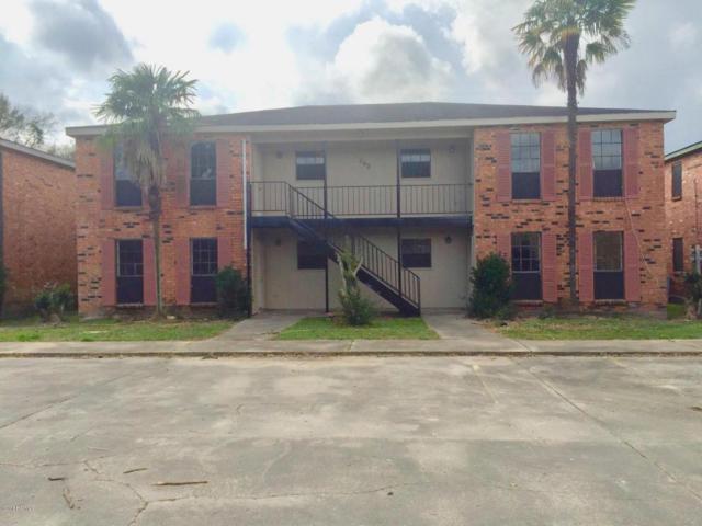 407 Scotsdale Street, Lafayette, LA 70506 (MLS #18002923) :: Keaty Real Estate