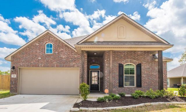 202 Starlight Drive, Lafayette, LA 70501 (MLS #18002935) :: Keaty Real Estate
