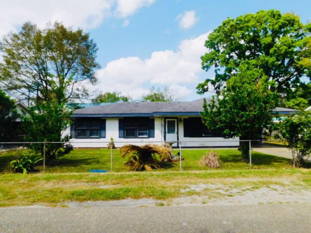 208 Ginger Street, Lafayette, LA 70501 (MLS #18002967) :: Keaty Real Estate