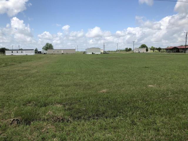 Tbd St Christopher Avenue, Opelousas, LA 70570 (MLS #18002974) :: Red Door Realty