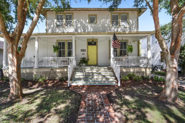 1104 St John Street, Lafayette, LA 70501 (MLS #18002982) :: Keaty Real Estate