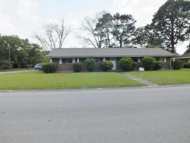 201 Ludovic Lane, Lafayette, LA 70506 (MLS #18002987) :: Keaty Real Estate