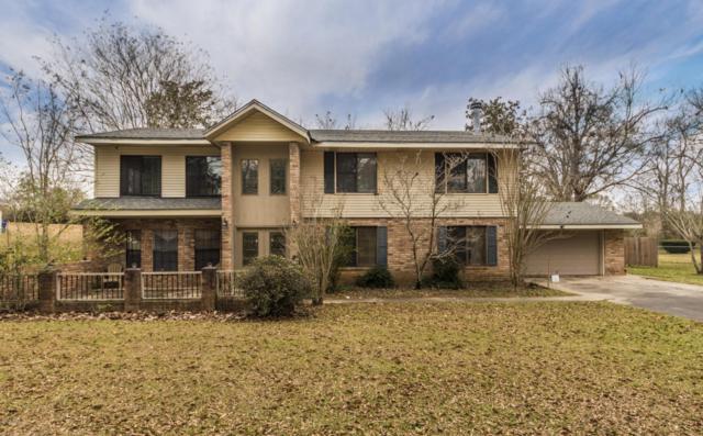 176 Greenfield Drive, Carencro, LA 70520 (MLS #18003025) :: Keaty Real Estate