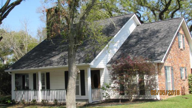 200 Tours Street, Lafayette, LA 70506 (MLS #18003026) :: Keaty Real Estate