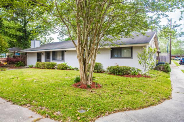 219 Palms Drive, Lafayette, LA 70503 (MLS #18003068) :: Keaty Real Estate
