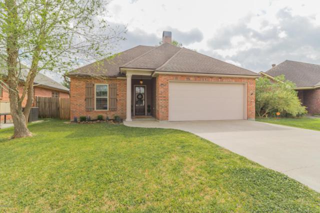 103 Village Tree Drive, Youngsville, LA 70592 (MLS #18003083) :: Keaty Real Estate
