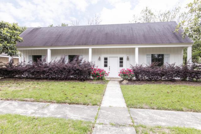 500 Harwell Drive, Lafayette, LA 70503 (MLS #18003110) :: Keaty Real Estate