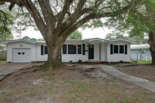 610 Everette Street, New Iberia, LA 70563 (MLS #18003112) :: Red Door Realty