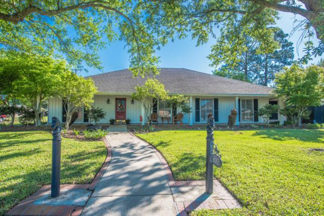 610 Colonial Drive, Lafayette, LA 70506 (MLS #18003129) :: Keaty Real Estate