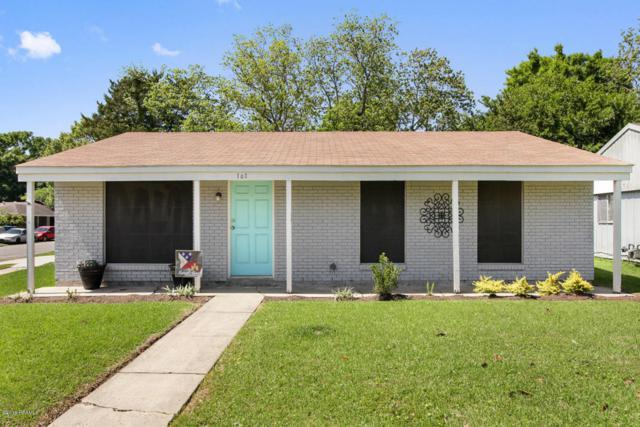 101 Fraternity, Lafayette, LA 70506 (MLS #18003138) :: Keaty Real Estate