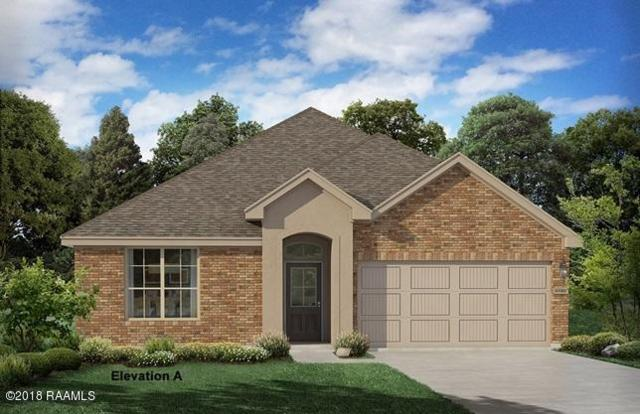 605 Country Lakes, Rayne, LA 70578 (MLS #18003150) :: Keaty Real Estate