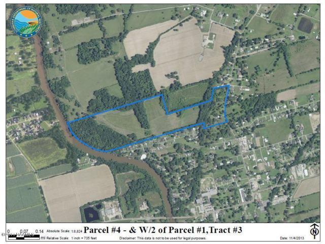 Picard Road/Vermilion River, Milton, LA 70558 (MLS #18003164) :: Cachet Real Estate