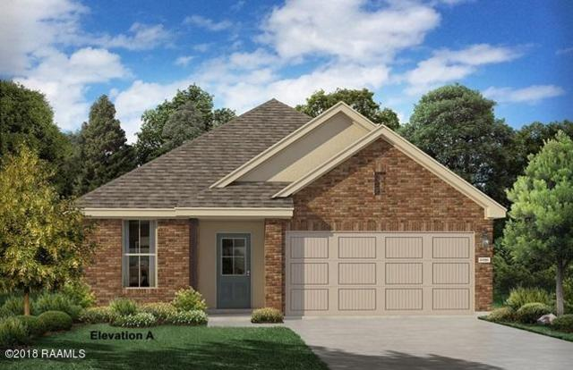 701 Country Lakes, Rayne, LA 70578 (MLS #18003169) :: Keaty Real Estate