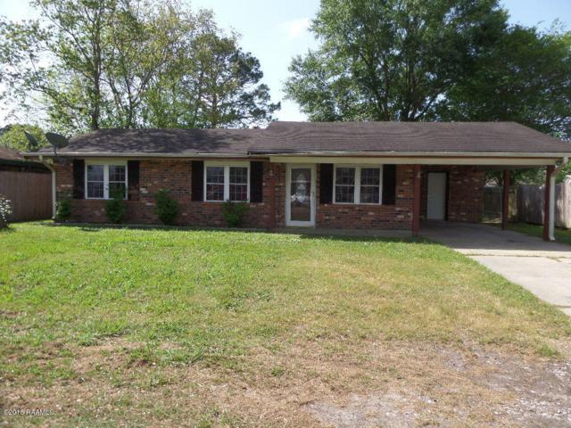 148 Gulf Rose Drive, Crowley, LA 70526 (MLS #18003174) :: Keaty Real Estate