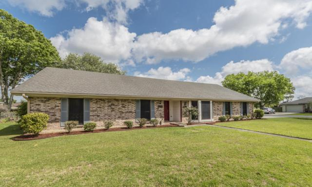 100 Irish Bend Drive, Youngsville, LA 70592 (MLS #18003231) :: Keaty Real Estate