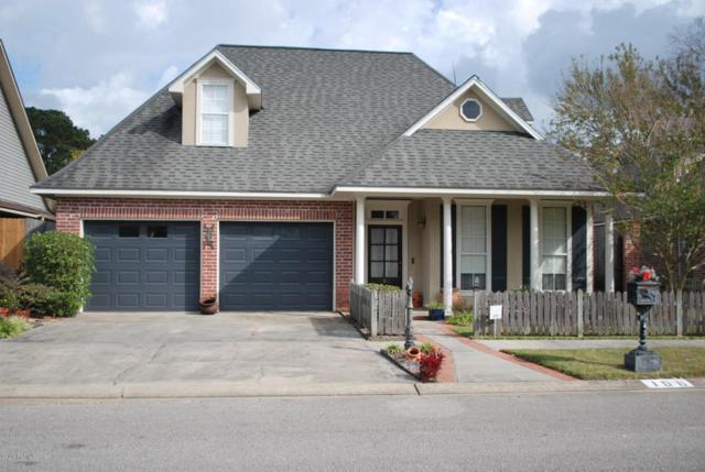 106 Pericles, Lafayette, LA 70506 (MLS #18003241) :: Keaty Real Estate