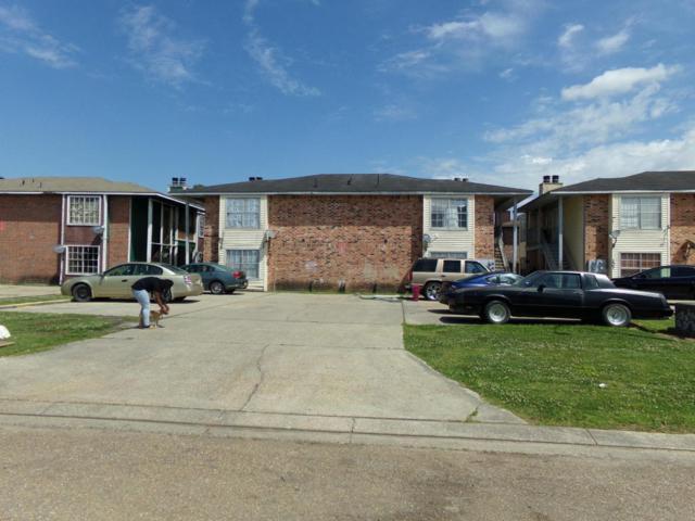 107 Limoges Street A-D, Duson, LA 70529 (MLS #18003261) :: Red Door Realty